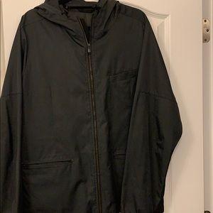 Lululemon Zipper Jacket with Hood